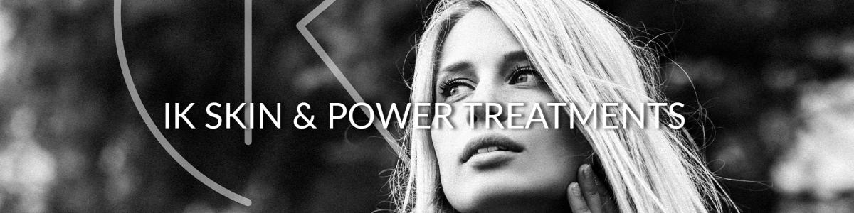 POWER TREATMENTS